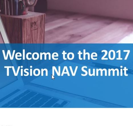 NAV Summit
