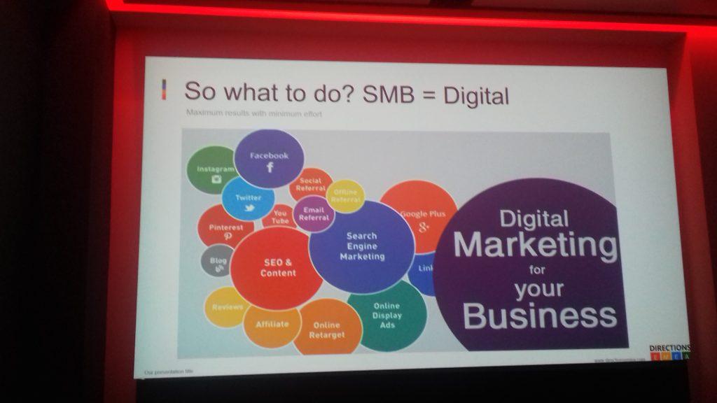 SMEs need Digital Marketing