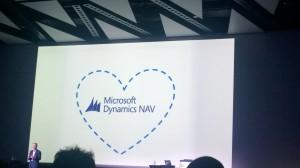 MicrosoftLovesNAV