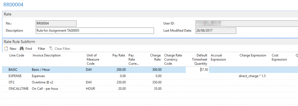 image of our recruitment payroll software, Agency Time