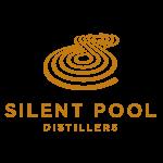 silent pool distillers logo