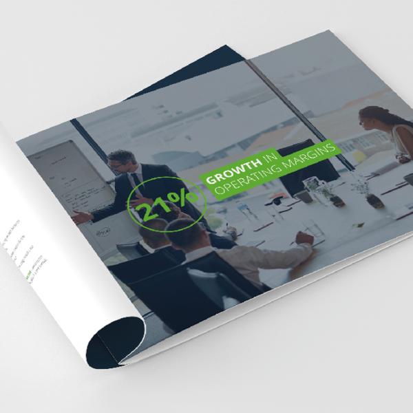 Complete Transformative ERP Ebook