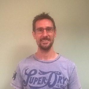 Ben Marriott, Implementation Consultant