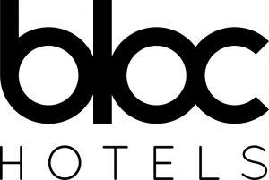 Bloc Hotels logo