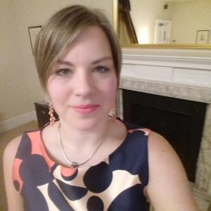 Danusia Jolliffe, Marketing Manager