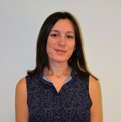 Estefania Llorente, Senior Developer