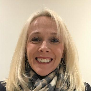 Sarah Hardwick, Project Manager