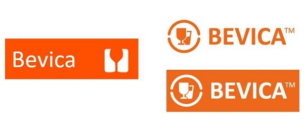 New Bevica logo