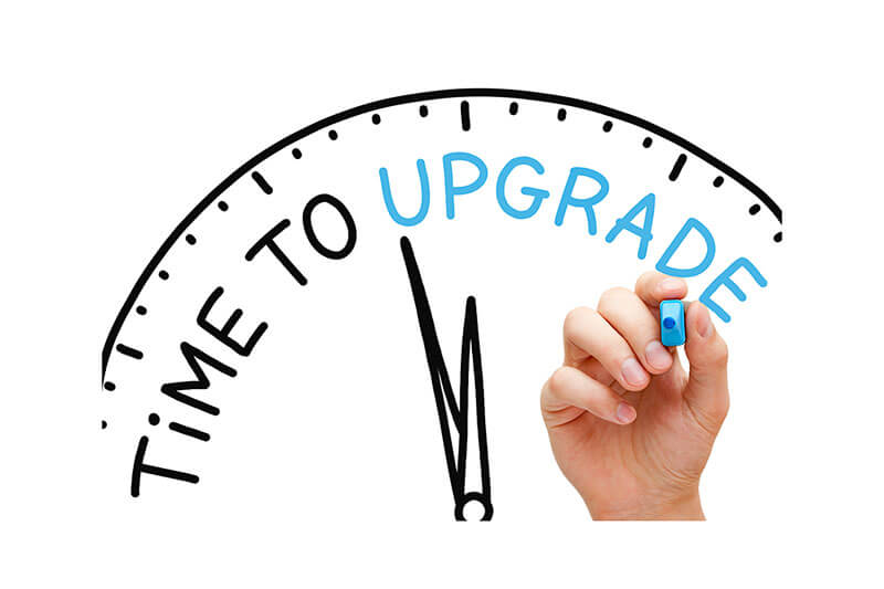 upgrade-conversions