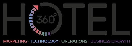 Hotel 360 logo