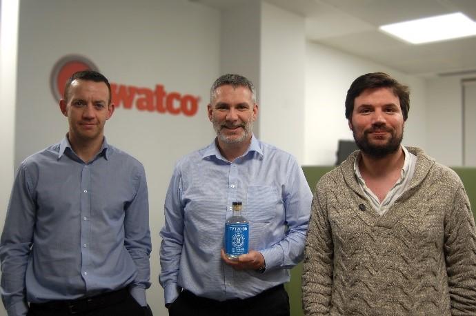 Watco team