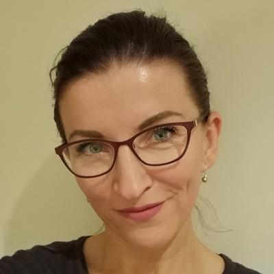 sabine julien, Finance Manager