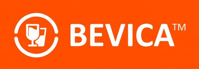 Bevica new logo