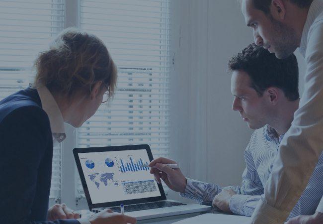 Dynamics NAV - Business Intelligence
