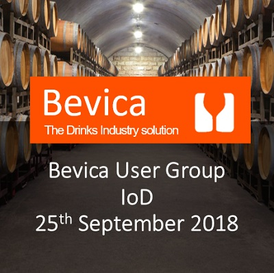 Bevica User Group #2