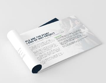 Project Management Manifesto