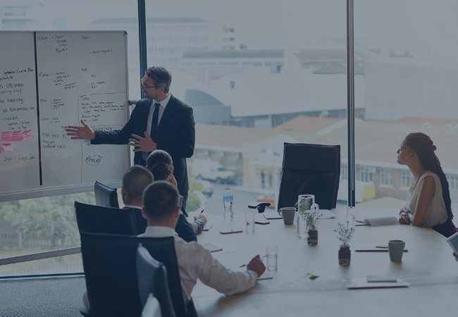 Dynamics NAV Project Management