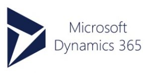Microsoft Dynamics 365 ERP Solution logo