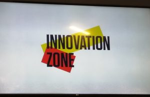 innovation zone london wine fair 2019