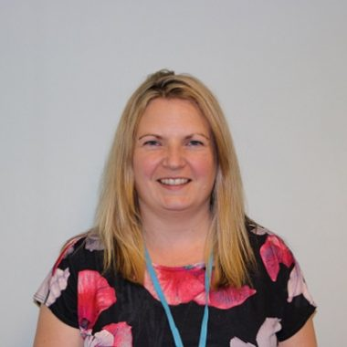 nicola bourne Support Team Manager